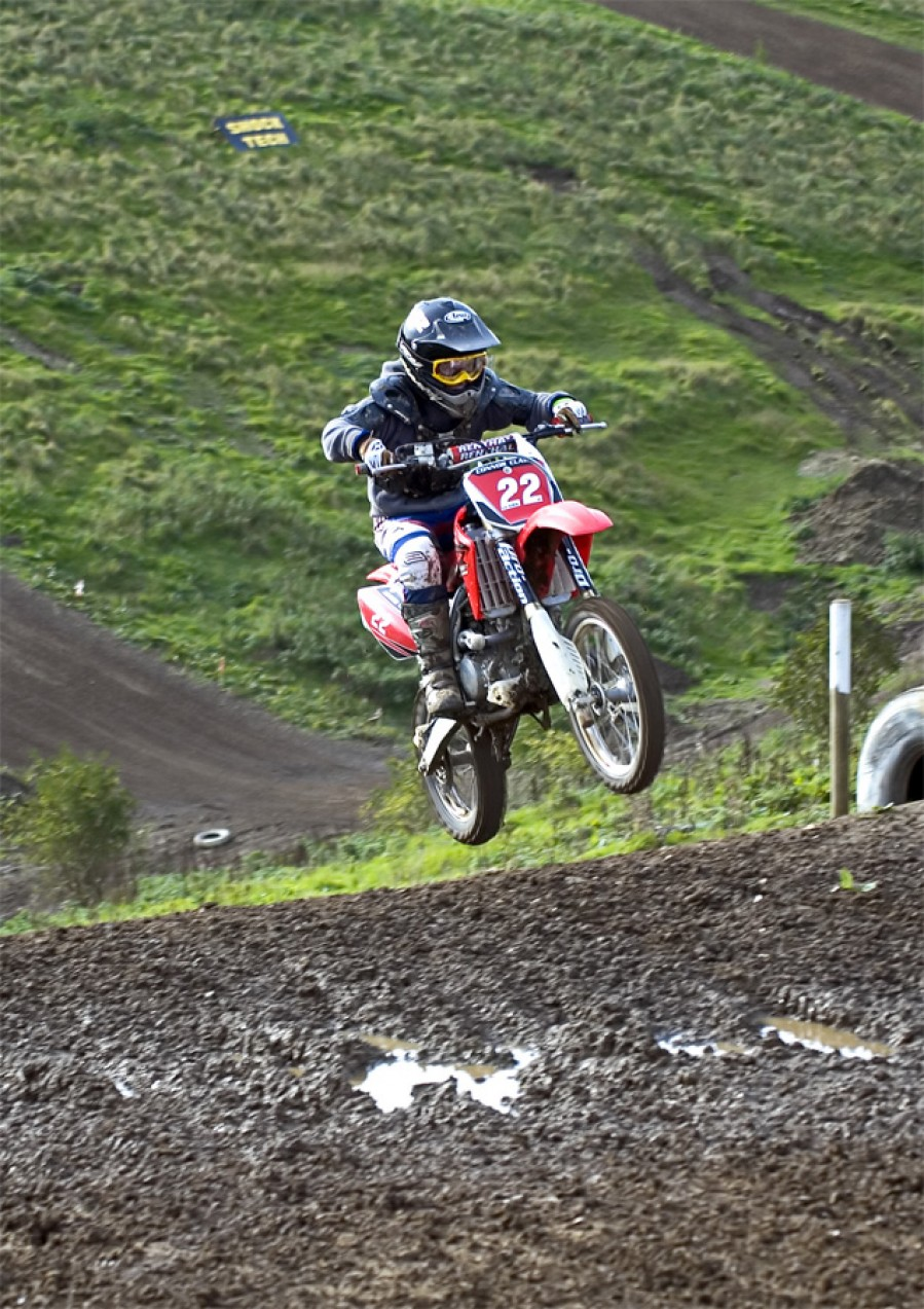 Thoresway Honda Motoparc, click to close